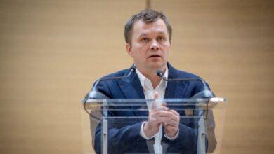 Photo of Екс-міністр економіки Мілованов повернувся на посаду президента Київської школи економіки