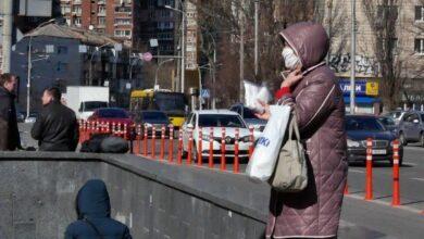 Photo of Не торкатися до зовнішньої сторони: У МОЗ розповіли, як правильно носити захисні маски