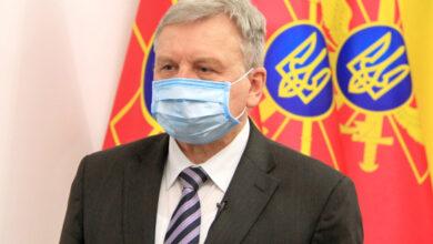 Photo of У Міноборони пояснили, чому у Львівській області на подвір'я будинку впав снаряд