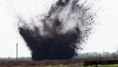 Photo of З початку цього року на Донбасі від мін загинули 12 цивільних, – ОБСЄ
