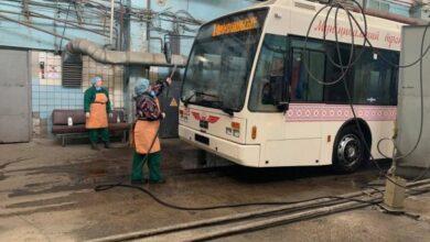 Photo of У Запоріжжі відмовилися зупинити рух громадського транспорту за рекомендацією МОЗ