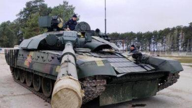 Photo of Міноборони проводить випробування модернізованого зразка танка Т-72 – фото