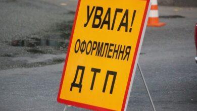 Photo of За період карантину кількість ДТП в Україні скоротилася на 63%