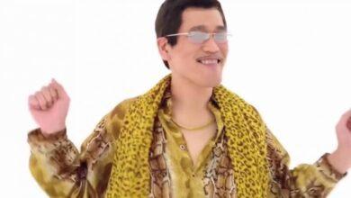 Photo of Автор хіта Pen-Pineapple-Apple-Pen презентував його нову версію про коронавирус