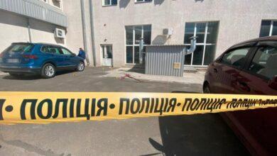 Photo of У Миколаєві під час стрілянини поранений у голову бізнесмен Михайло Титов