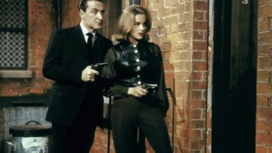 "Photo of Померла актриса Хонор Блекман, яка грала дівчину Бонда у фільмі ""Голдфінгер"""
