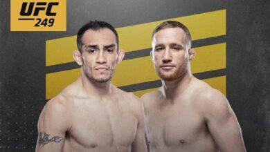 Photo of Стало відомо, хто замінить Хабіба на турнірі UFC 249