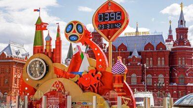 Photo of Росія та Катар отримали право проведення ЧС за крупні взятки – Мін'юст США
