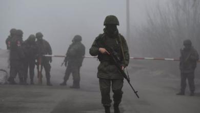 """Photo of Від початку доби на Донбасі бойовики вісім разів порушили """"режим тиші"""""""
