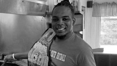 Photo of Бійця Bellator Чапмана застрелили біля власного будинку в США