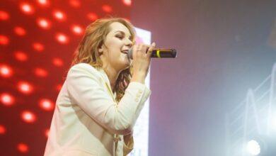 """Photo of Співачка Софія Єгорова презентувала весняну пісню """"Ми є любов"""""""