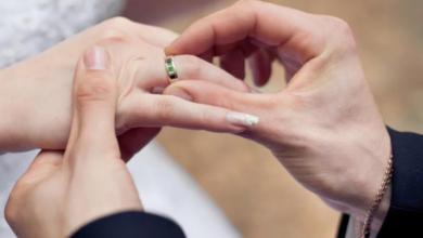 Photo of Під час карантину в Україні одружилося понад 5 тис. пар