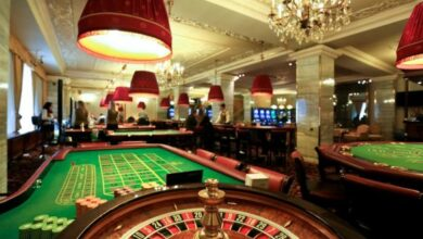 Photo of В українських готелях розробляють проекти для відкриття казино