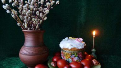 Photo of Карантин на Великдень: як освятити паски і відзначити свято без штрафів