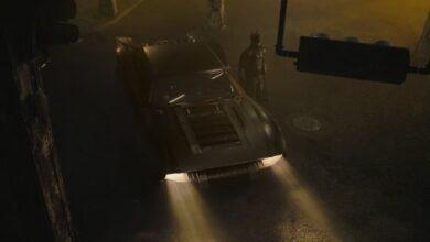 """Photo of Режисер Метт Рівз розповів, як просувається робота над новим """"Бетменом"""""""