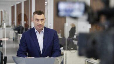 Photo of Кличко показав як виглядає пустий Київ на карантині
