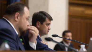 Photo of Рада збереться на засідання 2 червня, планують розглянути програму Кабміну – Кравчук