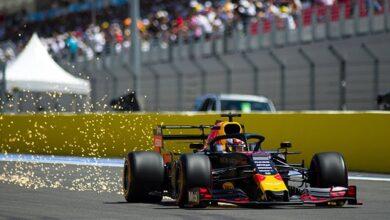 Photo of Формула-1 опублікувала календар восьми етапів сезону-2020