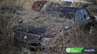 Photo of Як законсервувати автомобіль перед довгою стоянкою