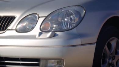 Photo of Як вживаний Lexus GS 300 оцінює прихильник BMW: відео