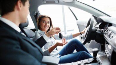 Photo of Як вибрати перший автомобіль