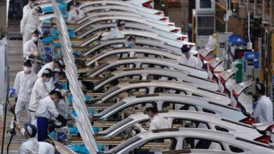 Photo of Honda відновила виробництво на заводі в місті Ухань
