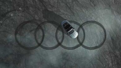 Photo of Mercedes-Benz по-дружньому потролив Audi