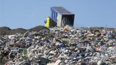 Photo of Ніжинці просять обгородити сміттєвий полігон