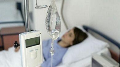 Photo of Всіх хворих на пневмонію поміщають в обсервацію