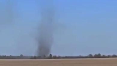 Photo of На Ніжинщині зафіксували небезпечне метеорологічне явище. Відео
