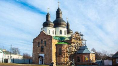 Photo of Реставрація Спасо-Преображенської церкви: міськрада виділила кошти