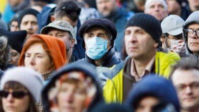 Photo of Яке коло осіб, що контактували з хворим жителем Корюківщини?