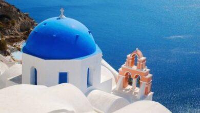 Photo of У Греції православна церква перенесла урочисте святкування Великодня через коронавірус