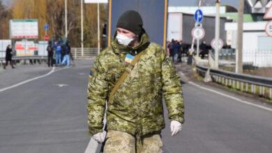 Photo of Прикордонники виявили трьох українців, які порушили строки самоізоляції і намагалися перетнути кордон