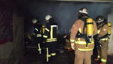 Photo of Що горить у Києві зараз: чому столицю затягнуло смогом