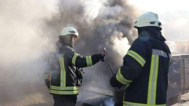 Photo of Пожежа на Хрещатику: список вулиць і об'єктів, які залишилися без світла