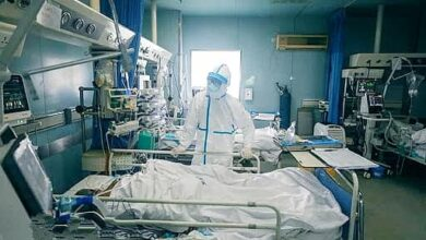 Photo of Українські медики показали, як і чим лікують хворих Covid-19 в Італії