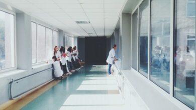 Photo of На Буковині розгортають додаткові місця в лікарнях