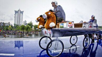 Photo of Red Bull Flugtag знову шукає відважних літунів України