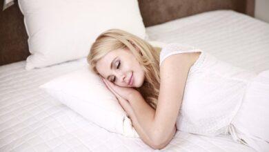 Photo of Три ефективних способи заснути, які здадуться дивними