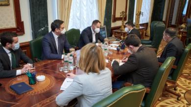 Photo of В Україні посилили контроль над продуктовими ринками