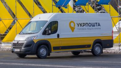 Photo of Укрпошта відновлює звичайний графік роботи відділень і платне зберігання посилок