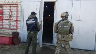 Photo of На Харківщині закрили завод з виготовлення нелегального пального