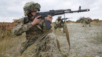 Photo of Точно в ціль. Війська ООС знищили шістьох бойовиків на Донбасі