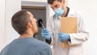 Photo of 118 нових випадків: у Києві зростає кількість хворих на коронавірус