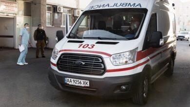 Photo of У Києві за добу захворіло 35 людей, загалом інфікованих коронавірусом 335