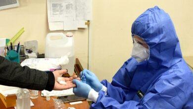 Photo of В Ужгороді коронавірусом інфіковано цілу сім'ю