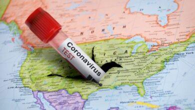 Photo of Понад 1,9 тис. смертей від Covid-19 за добу: у США зафіксовано антирекорд