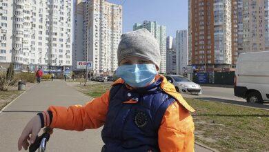 Photo of Чи можна гуляти з дитиною в парку в карантин – відповідь МОЗ