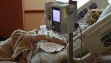 Photo of Covid-19 у Миколаєві є, але пацієнти лікуються у Києві – ЗМІ
